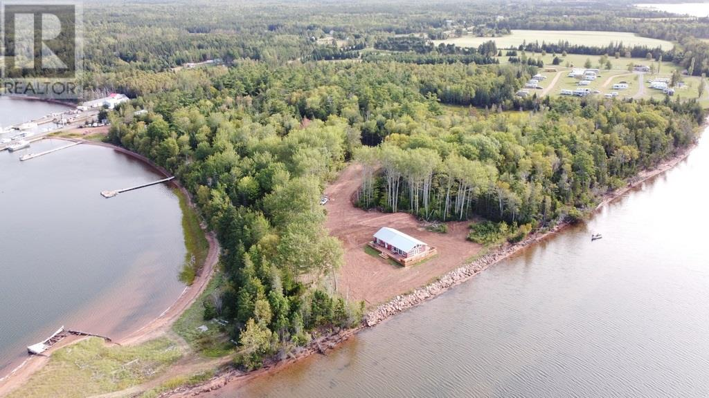LOT 3 SEAL COVE LANE Murray Harbour North