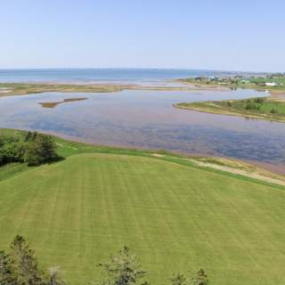 Lot 1 RIVERVIEW DRIVE Cape Traverse C0B1X0